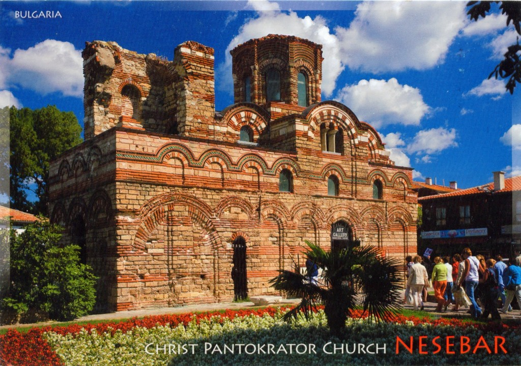 Bulgaria-Nesebar