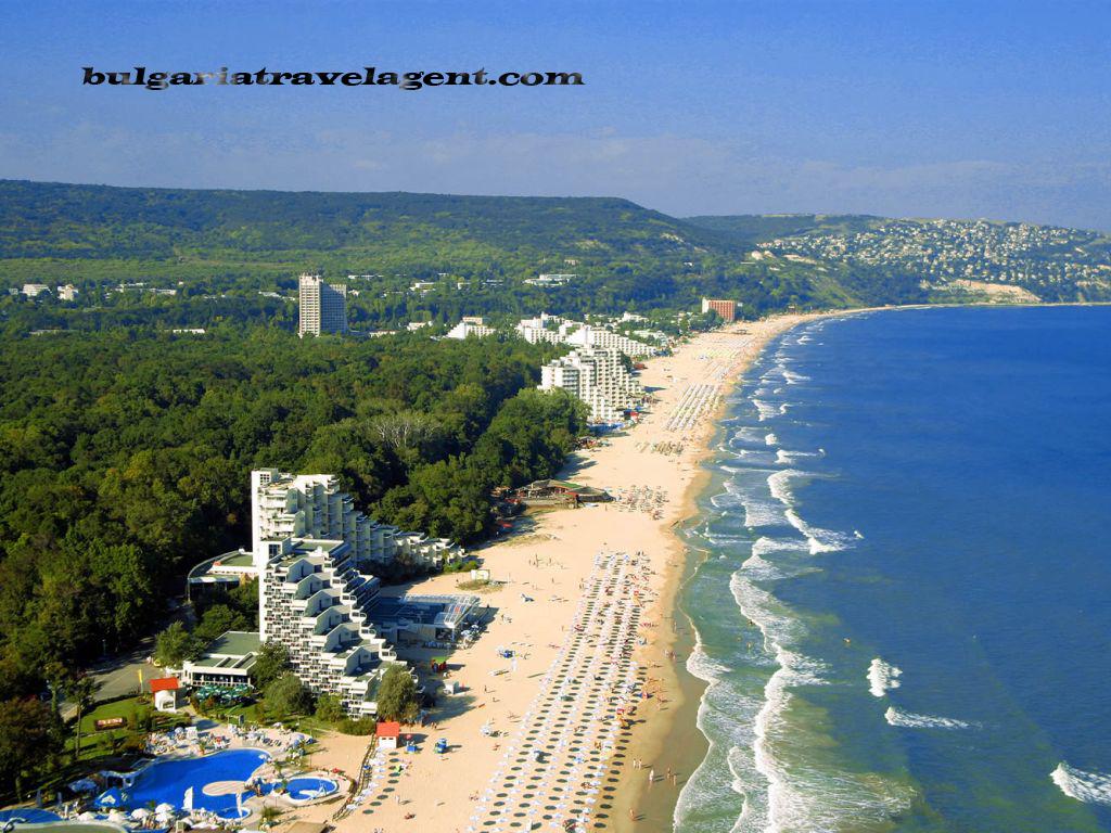 Albena,Bulgaria
