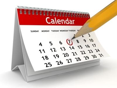 Bulgarian-American community events calendar