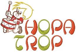 Hop-trop