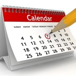 calendar of Bulgarian-American Community events